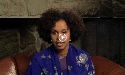 Esther Testimony