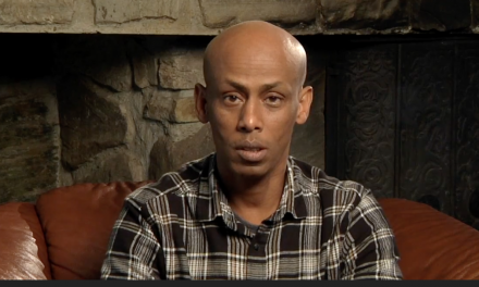 Yusuf Testimony