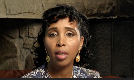 Shania Testimony