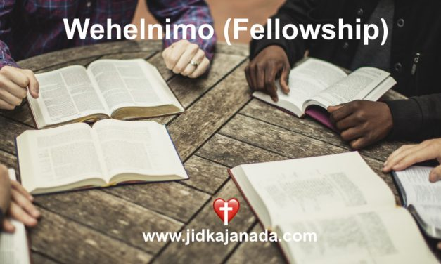 Wehelnimo (Fellowship)