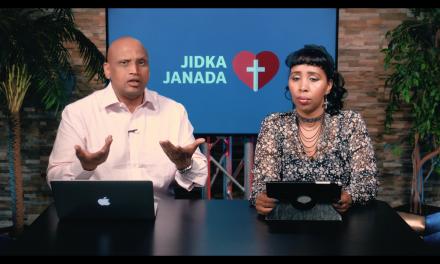 Ciise Masiix waa Jidka Jannada. By Shino & Shania Gabo