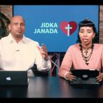 Kaniisadda waa jirka Masiixiyiinta by Shania & Shino Gabo.